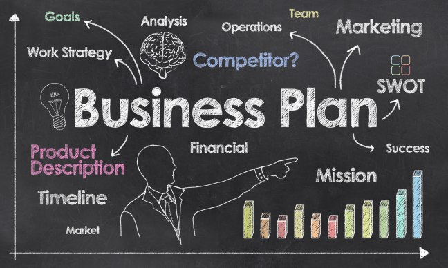 the-strategy-for-business