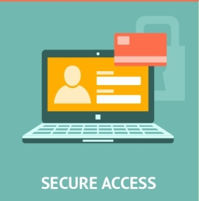 SSL Security + Payment Gateway